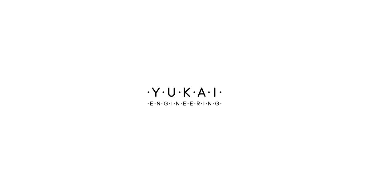 ユカイ工学   YUKAI Engineering Inc.
